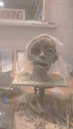 Zombie (in progress)