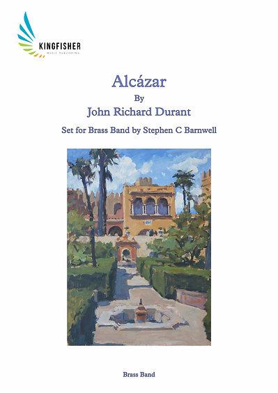 Alcázar (Brass Band) by John Richard Durant