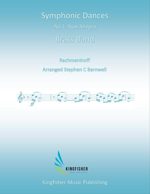 Symphonic Dances No 1