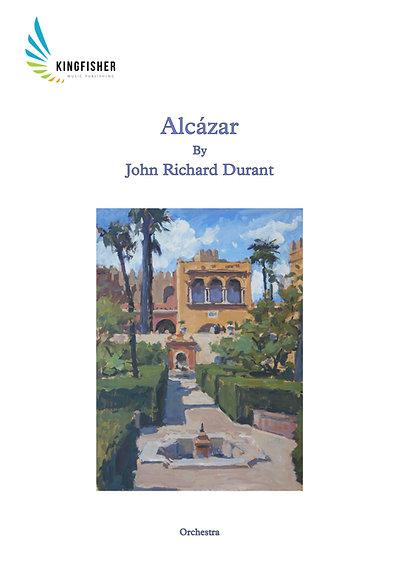 Alcázar (Orchestra) by John Richard Durant