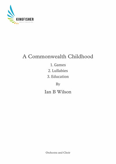 A Commonwealth Childhood