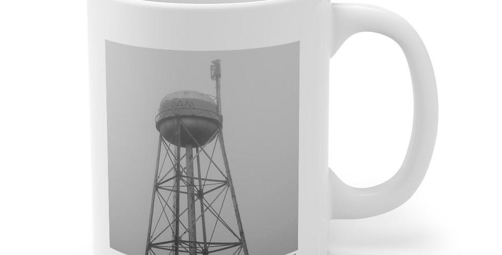 Dream/Big Ceramic Mug
