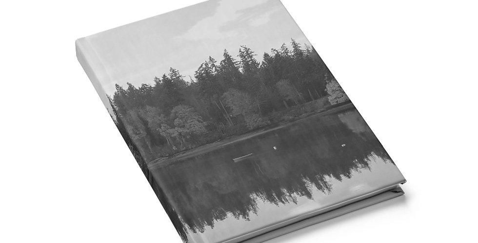 Blakely Harbor Journal (Blank)