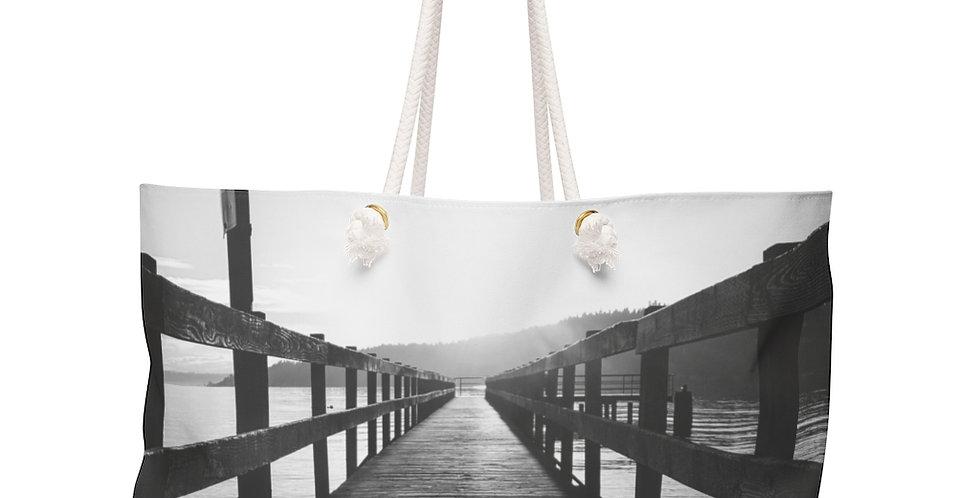 Pier Weekender Bag