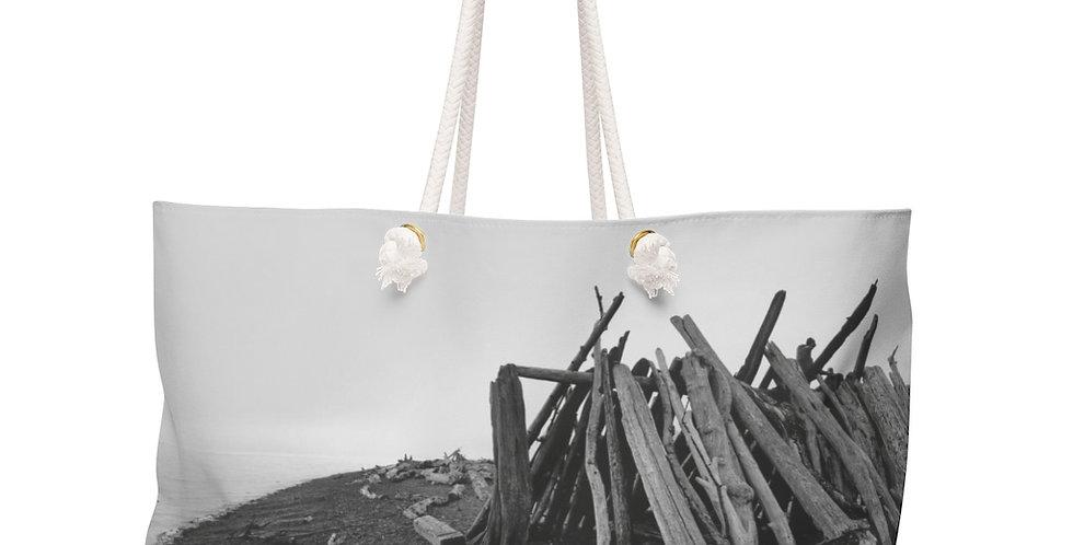 Driftwood Fort Weekender Bag