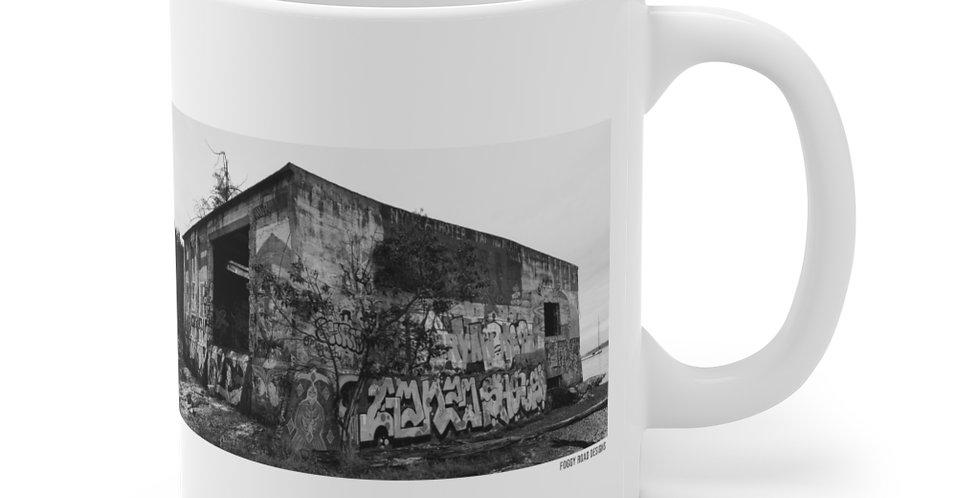 Port Blakely/Express Yourself Ceramic Mug