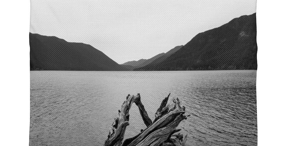 Lake Crescent Accessory Pouch