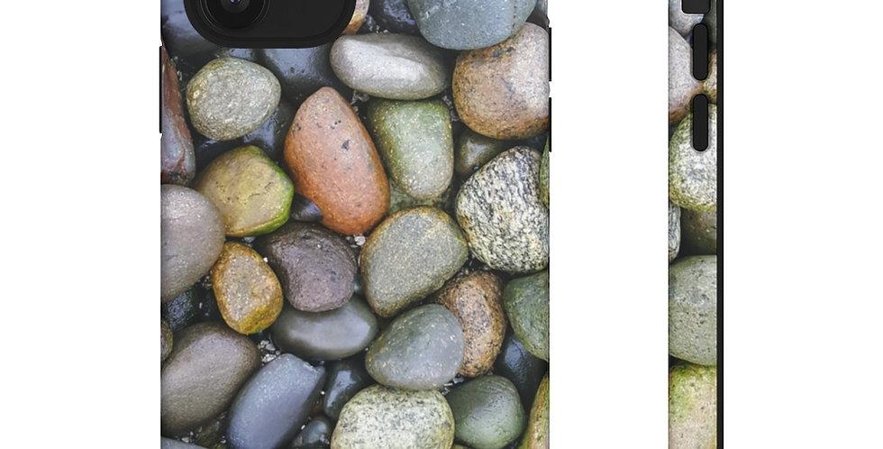 Beach Stone Cell Phone Cover