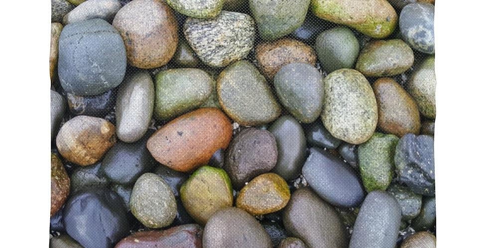 Beach Stone Accessory Pouch