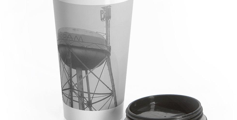 Dream Reusable Stainless Steel Travel Mug