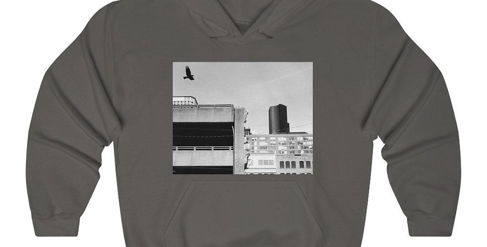 Alaskan Way - Unisex Heavy Blend™ Hooded Sweatshirt