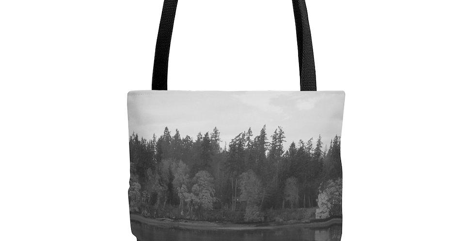 Blakely Harbor Tote Bag