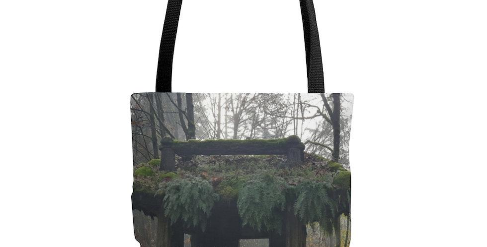 Koura Road Tote Bag