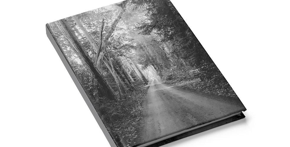 Morning Walk Journal (Blank)