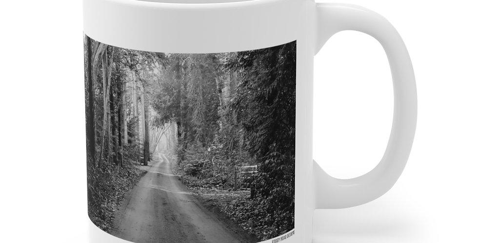 Morning Walk/Passage Ceramic Mug