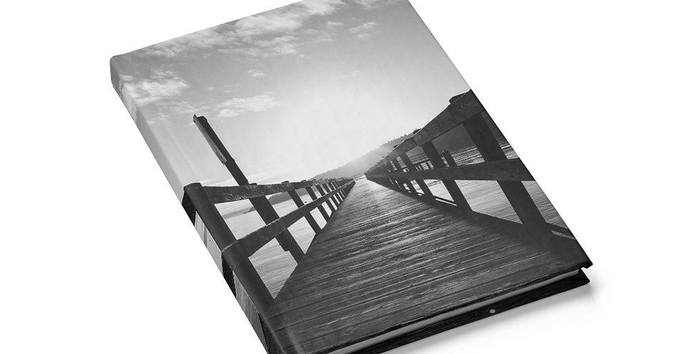 Pier Journal (Blank)