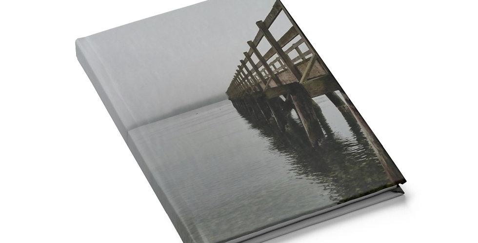 Point White  Journal (Blank)