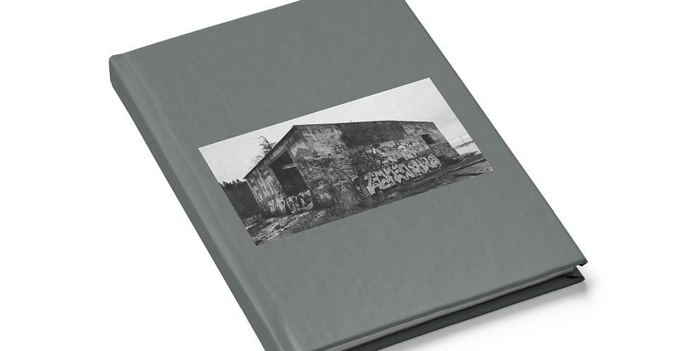 Port Blakely - Journal (Blank)