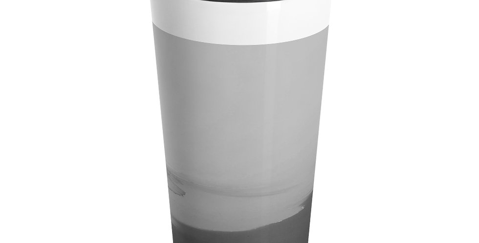 Onshore Flow Reusable Stainless Steel Travel Mug