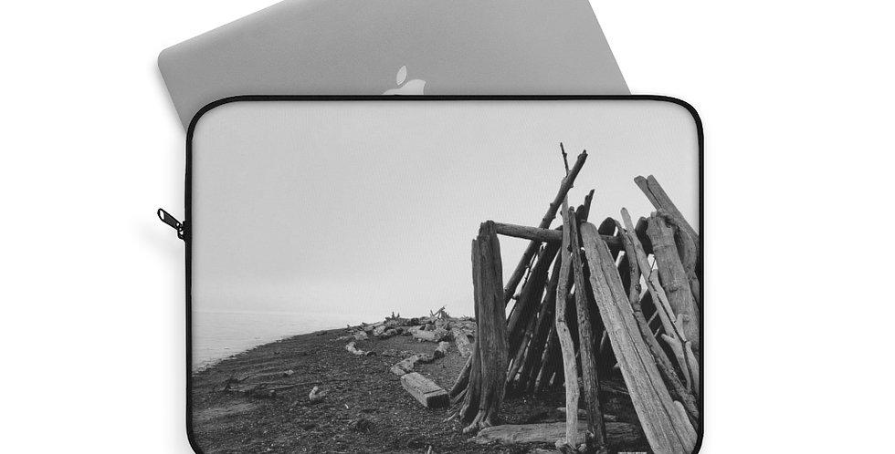Driftwood Fort - Laptop Sleeve