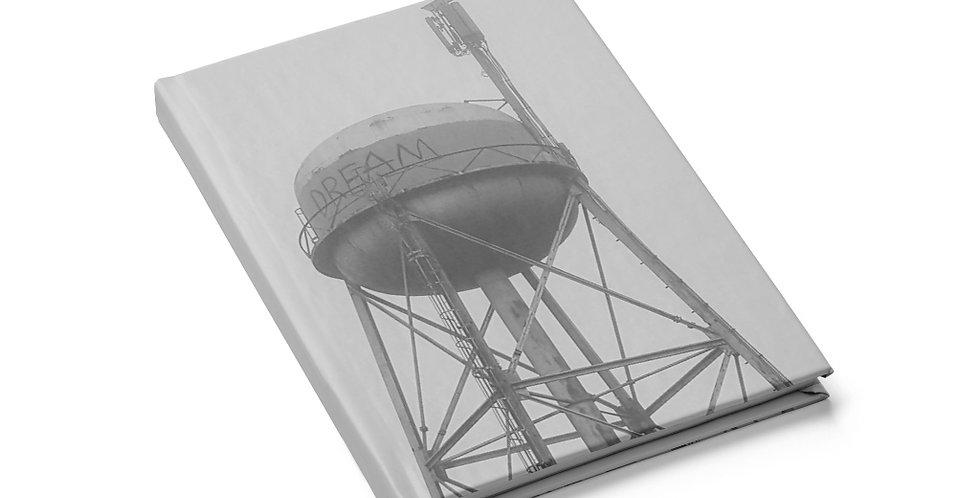 Dream Journal (Blank)