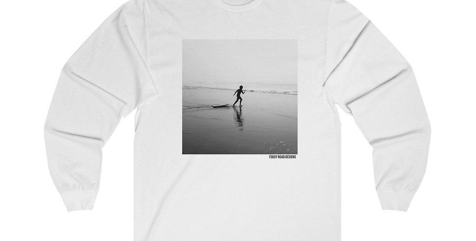Surf's Up - Unisex Long Sleeve Tee