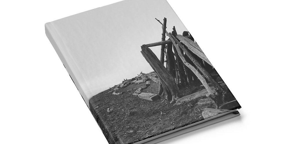 Driftwood Fort Journal (Blank)