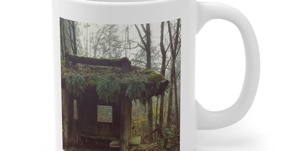 Koura Road/Acclimate Ceramic Mug