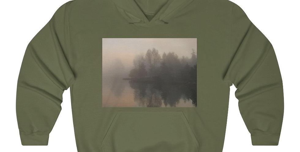 Head of the Bay - Unisex Heavy Blend™ Hooded Sweatshirt
