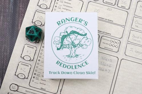 Ranger's Redolence