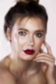 Norwich Studio Beauty Shoot