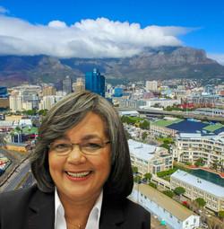 Cape Town | Patricia de Lille