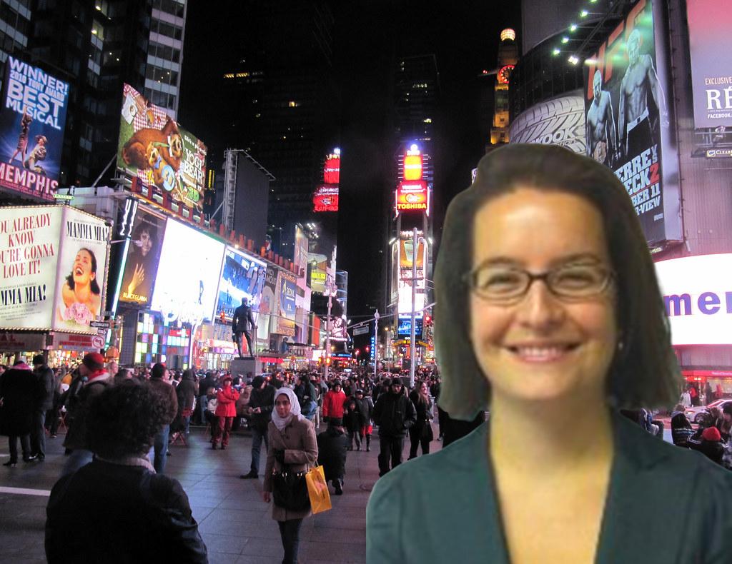 NYC | Cecila Kushner