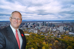 Montreal | Gerald Tremblay