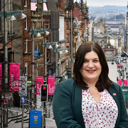 Glasgow | Susan Aitken