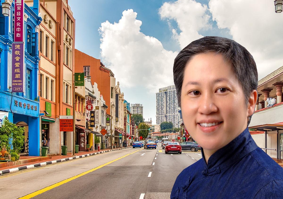 Singapore | Yu Ning Hwang