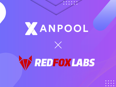 RFOX coin is now supported by XanPool