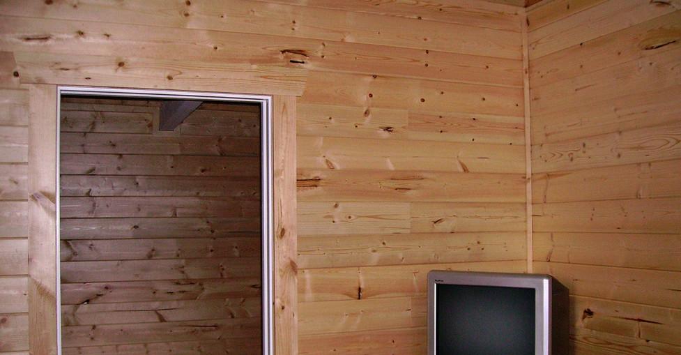 Cabin Renovation - Interior