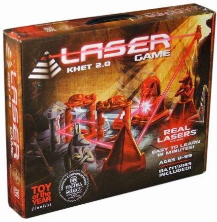 Laser Khet 2.0