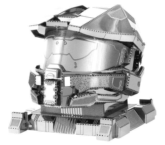 Metal Earth: Video Game Models