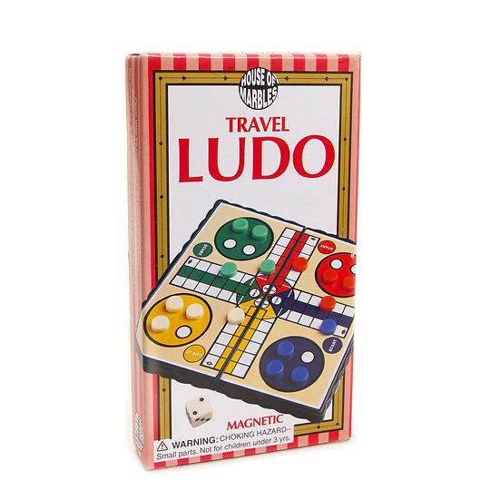 Travel Ludo