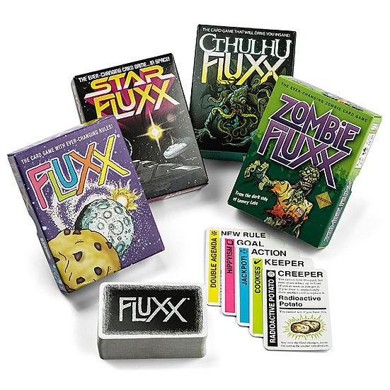 Fluxx Series