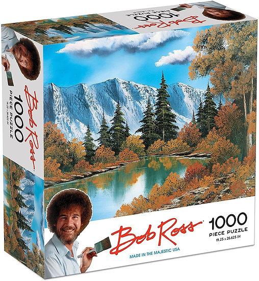 Bob Ross: Autumn Woods