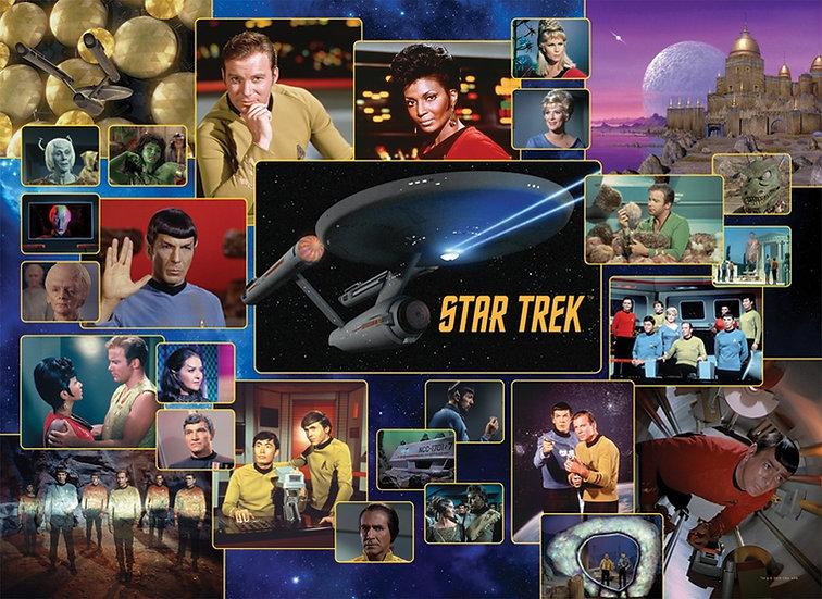 Star Trek: Original Series