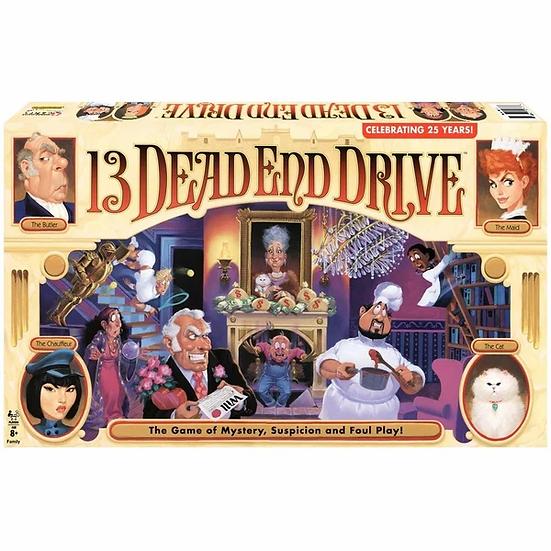 13 DeadEnd Drive