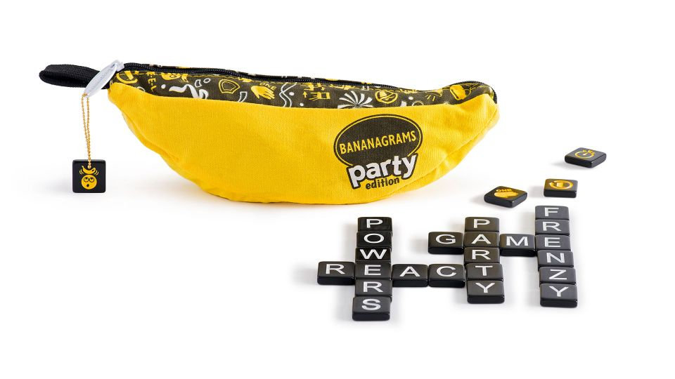 Bananagrams: Party Edition