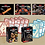 Thumbnail: Dungeons & Dragons Reference Cards
