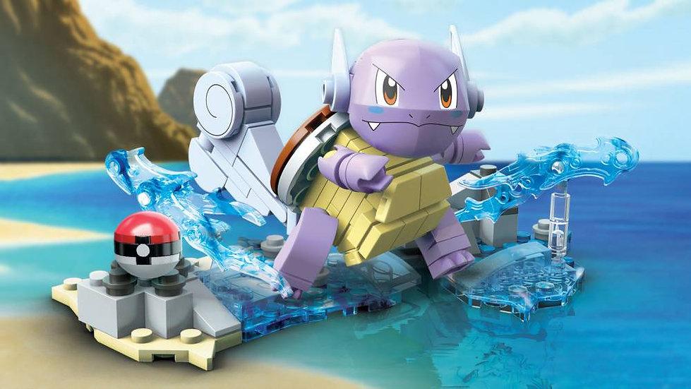 Mega Construx Pokemon:Wartortle