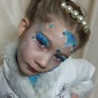 Not Just Face Painting
