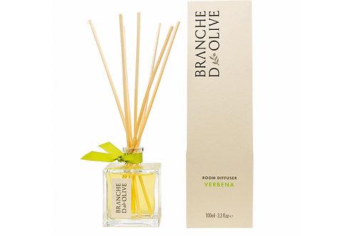 Branche d'Olive Lemon Verbena Diffuser 100ml